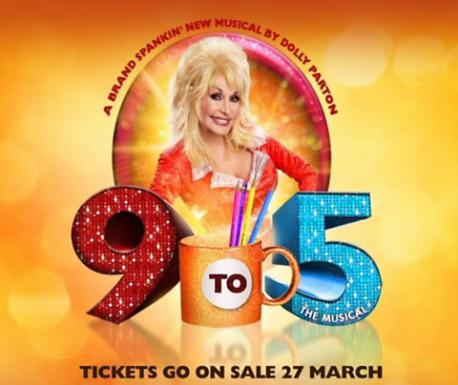 Theatre Review: Theatre Royal: 9-5 The Musical