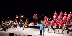 GLENN MILLER WITH STRINGS ATTACHED!