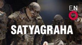Satyagraha: ENO: Review