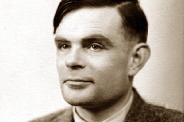 Sculpture of Alan Turing 'would result in harm' says Historic England