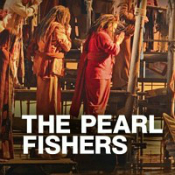 REVIEW: The Pearl Fishers: ENO