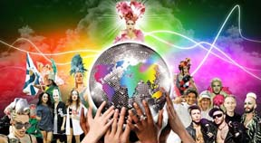 Brighton Pride announce 'Community Group Engagement' meetings for Pride 2015