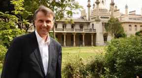 Lib Dems announce candidate to fight Lucas in Brighton Pavilion