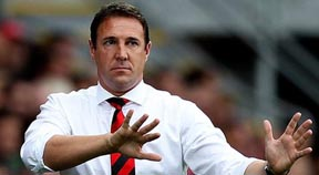 FA to investigate former Cardiff manager about alleged homophobic text messages