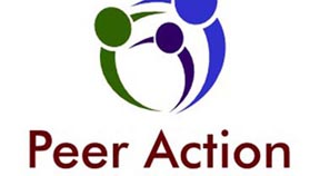 Peer Action creative writing course in partnership with 'Speaking Volumes' Project