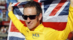 Cavendish and Sir Bradley confirmed in cycle race line-up