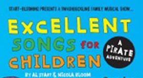 PREVIEW: Excellent songs for children at the Old Market