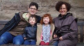 Local mum needs stem cell donor