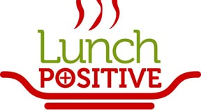 Lunch Positive need your votes!