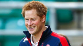 Royal appointment to Rugby World Cup organising committee