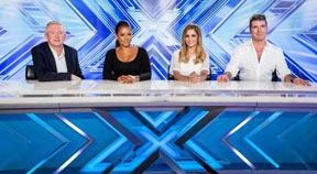 X Factor Fridays return to Club Revenge