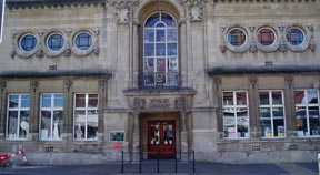 Explore World War One local history at Hove Library