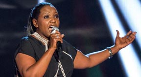 Angie Brown joins 'Old Ship' lineup for cabaret dinner