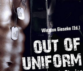 Book Review: Out of Uniform