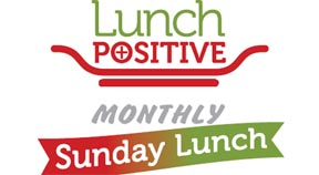 Sunday Lunch at Lunch Positive