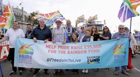 Brighton Pride announce schedule of community group engagement meetings for Pride 2015