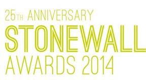 Local writer nominated as 'Journalist of the Year' in Stonewall Awards