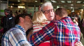 British man released from Moroccan jail
