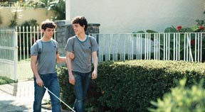 FILM PREVIEW: 'The Way He Looks'