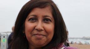 Labour parliamentary candidate speaks at Fashion Week debate