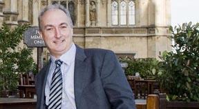 Hove MP Weatherley champions new IP legislation