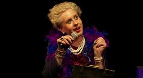 THEATRE PREVIEW: Margaret Thatcher Queen of Soho