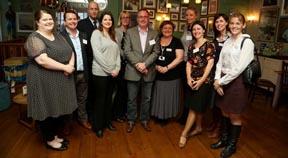 VisitBrighton celebrates city's tourism successes