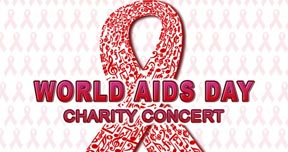 PREVIEW: 'We All Live Together' a Concert for World Aids Day