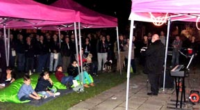 Victims of Hate Crime remembered