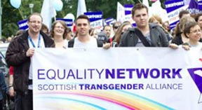 Scotland hosts major conference for transgender and intersex rights this weekend