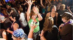 H2 Women's Disco returns to Steyning