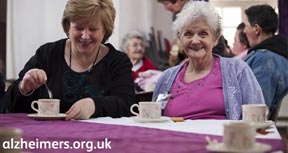 Dementia Café Open Day