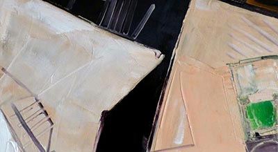 PREVIEW: Alexander Johnson solo exhibition