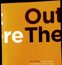BOOK REVIEW: Out There