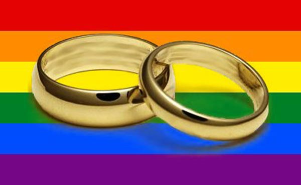 2014, the year of equal marriage