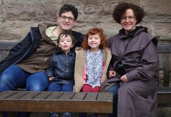 New Year brings new hope for Brighton leukaemia mum