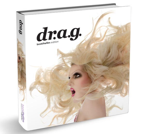 BOOK REVIEW: dr.a.g. bookthefilm edition