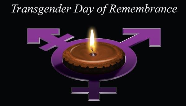 International Transgender Day of Remembrance