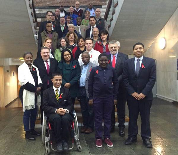 Lewisham council commits to halving late and undiagnosed HIV through early testing