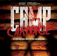 BOOK REVIEW: Camp Carnage