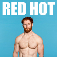 BOOK REVIEW: Red Hot 100