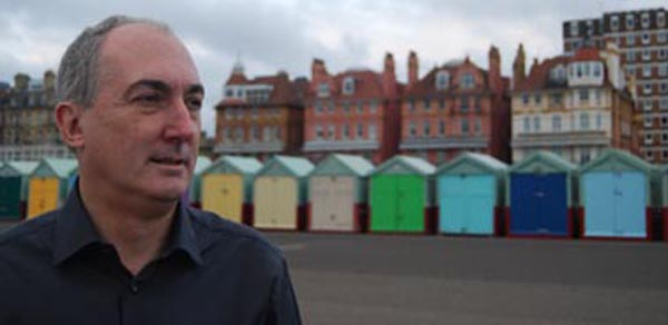 Hove MP joins 'English Votes for English Laws' campaign