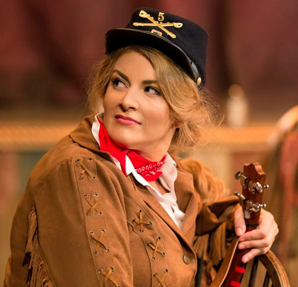 2015 is the year of the musical at Eastbourne Theatres