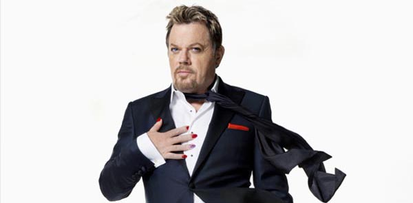 PREVIEW: Eddie Izzard: Force Majeure