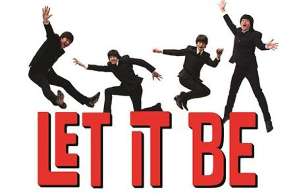 PREVIEW: LET IT BE returns to West End