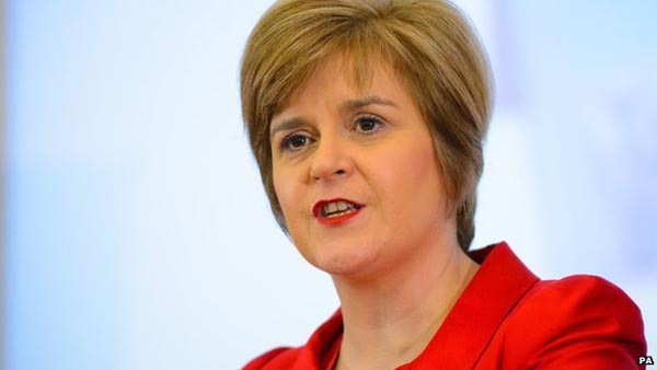New guide to same-sex marriage in Scotland published