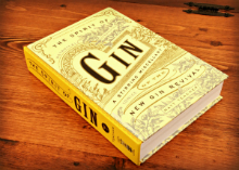 BOOK REVIEW: Spirit of Gin