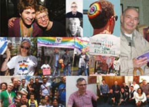 PREVIEW: LGBT HISTORY MONTH: 'Rainbow Jews'
