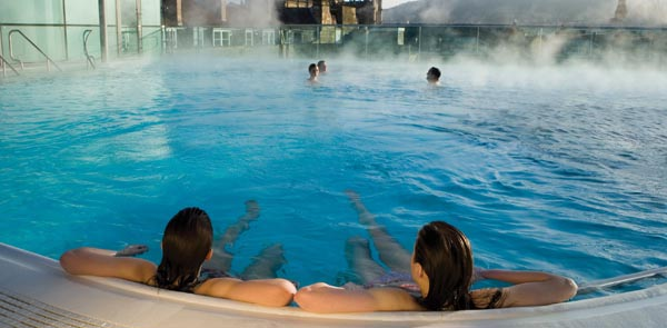 Beat the January blues with a detox stay in Bath