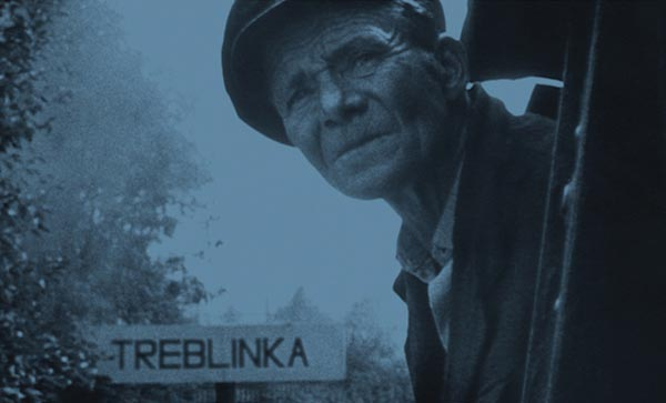 DVD FILM REVIEW: SHOAH (AND 4 FILMS AFTER SHOAH)